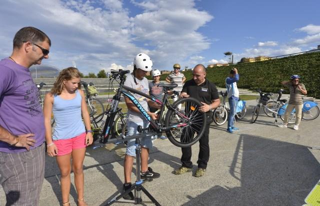 Santander celebrará la Semana de la Movilidad del 16 al 22 de septiembre
