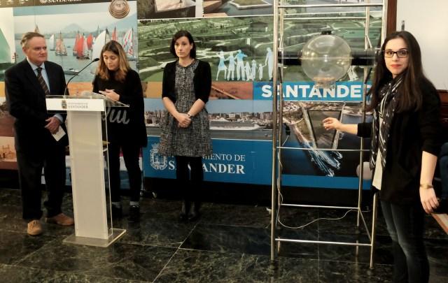 El Ayuntamiento sortea dos viviendas incorporadas por CaixaBank al parque de alquiler social