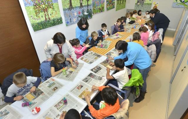 Ocho talleres centrarán la actividad del Centro Municipal San José en noviembre