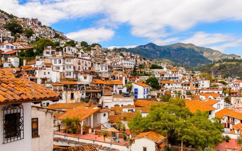 Is Taxco, Mexico Safe?