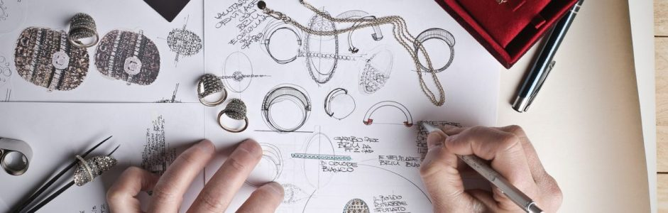 Custom Jewelry Manufacturing Services