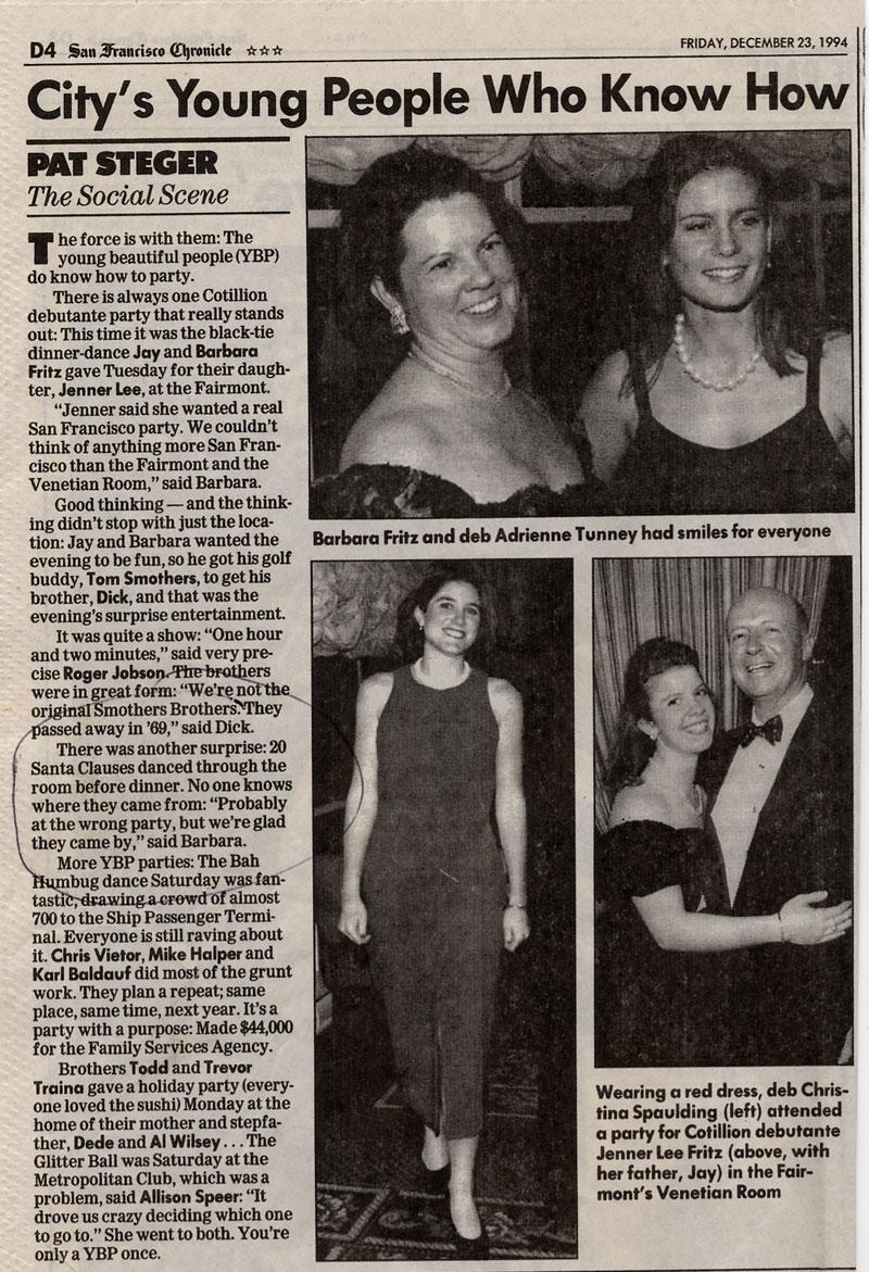 San Francisco Chronicle (1994)