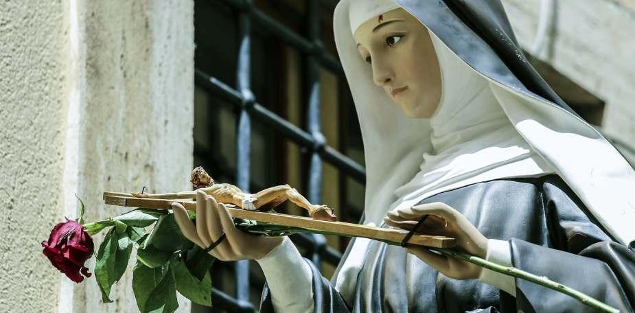 Santa Rita da Cascia: la Storia, la Vita, il Messaggio, i Viaggi