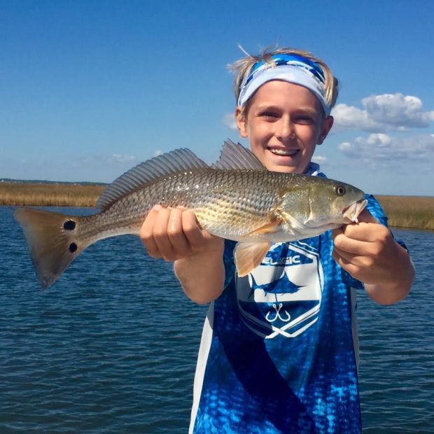 Let your kids spend the afternoon being introduced to fishing with Santa Rosa Charters. Local, friendly guides make it a fun experience for your children and the whole family! To do in Destin Beach Florida for kids and families