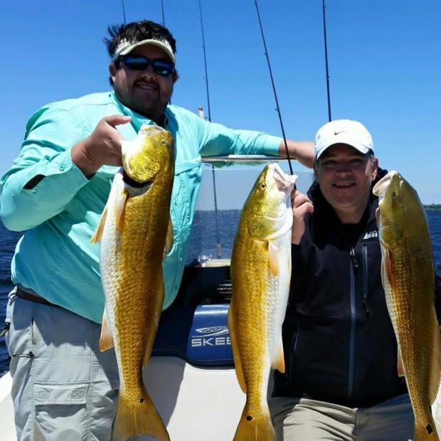 Bay / Inshore Fishing Trips with Santa Rosa Charters. Light tackle fishing charters in the bay. Kid and family friendly charters in Santa rosa beach, Fl.  Local, Friendly Guides on 30A/ Santa Rosa Beach. Fishing for trout, redfish and more. Florida Panhandle service areas include 30A, Alys Beach, Blue Mountain Beach, Destin, Grayton Beach, Mirimar, Rosemary, Sandestin, Seascape, Seaside, South Walton, Watercolor, Watersound, Panama City and PCB