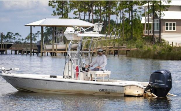 Santa Rosa Charters Fishing in Florida