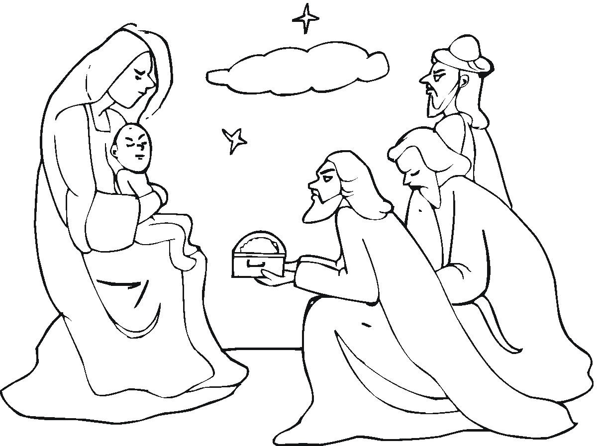 "Search Results for ""Three Wise Men Coloring Pages"