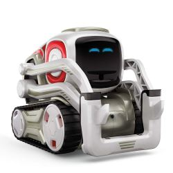 3e5c07101edd We recommend the Anki Cozmo/Anki Cozmo Limited Edition Interstellar Blue as  the number one choice of our top 5 tech toys for Christmas 2018.
