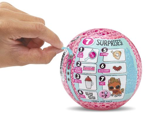 L O L Surprise Pets Series 4 2 Pack Dolls Grab Them While You Can
