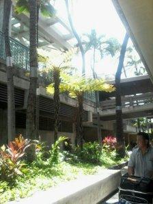 ārā pie Honolulu International