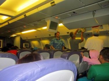 Personāls havajiskos kreklos :)