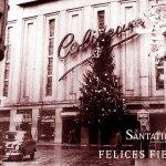 Santander busca su marca, y la tipografía juega un papel