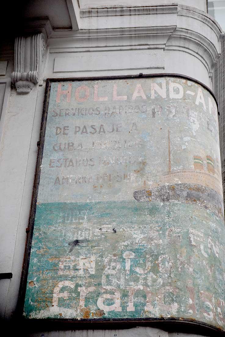 Holland American – Line