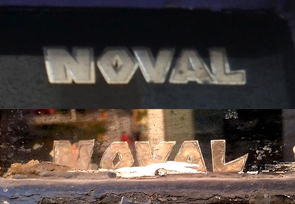 noval