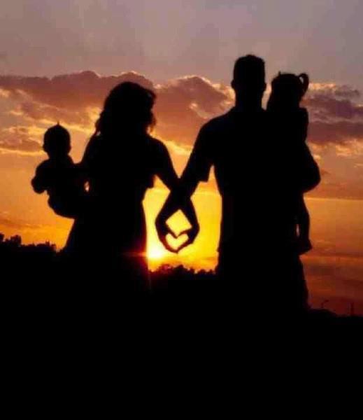 family love santa tizing