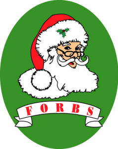 The Fraternal Order of Real Bearded Santas