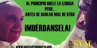 15 frases del Papa Francisco homilias pontifex