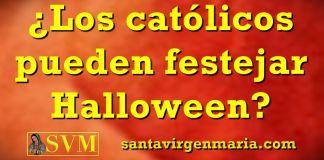 Es algo inocente el Halloween?