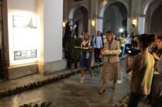 Els primers rams arriben de mans de Joana Ortega i Lluïsa Moret