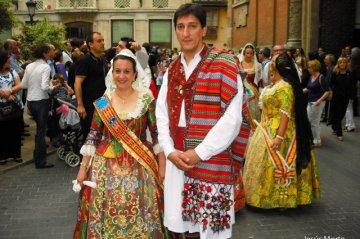 procesion ludoteca 2009 sant bult
