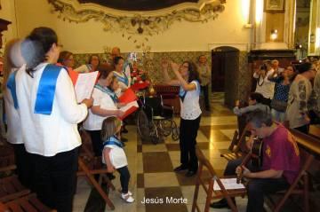 misa ludoteca 2013 sant bult