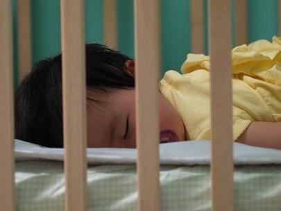 enfant matelas polluants santé