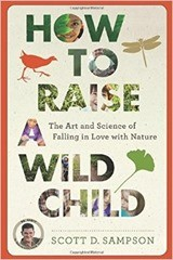 Enfant sauvage nature santé