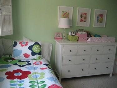 meubles enfants polluants santé