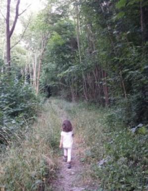 Zones protégées nature enfants