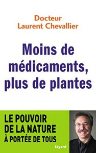 Laurent Chevallier medicaments plantes enfants