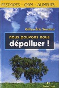 dépolluer enfants Gilles Eric Seralini