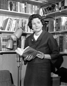 Rachel Carson printemps silencieux 2