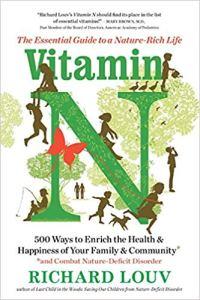 Vitamine N Richard Louv