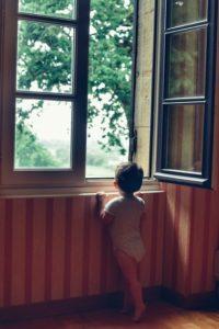 Nature calme enfants3