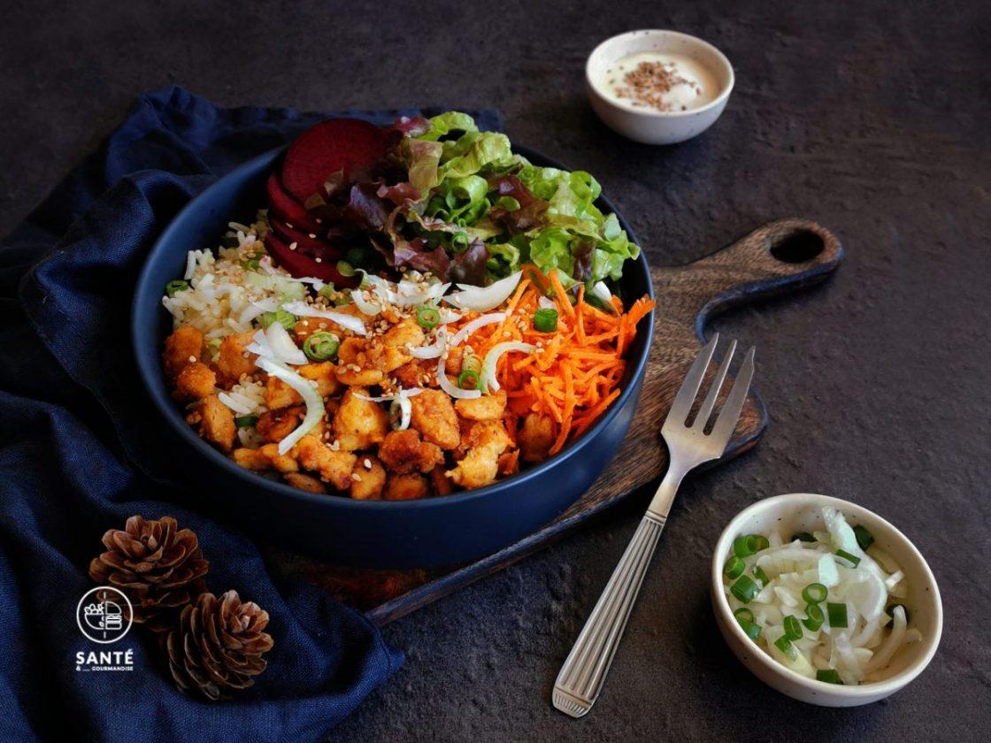 Buddah bowl IG bas _ santé et gourmandise