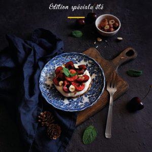 Ebook Recettes spéciales été IG bas _ santé et gourmandise