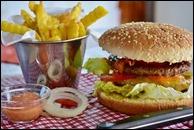 Mal bouffe : 20 % de l'humanité est obèse