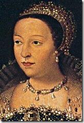 Catherine de Médicis aime le fenouil