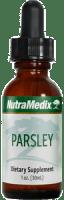 parsley nutramedix yvette bernard