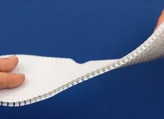 Semelles imprimées en 3D