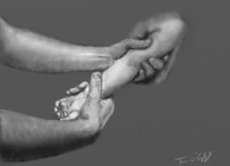 pronation douloureuse au coude