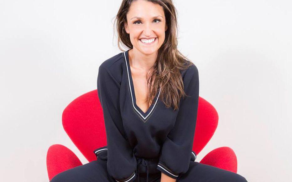 Phtopgraphie du Dr Alexandra Hubin co-créatrice de la méthode pour retarder l'éjaculation précoce