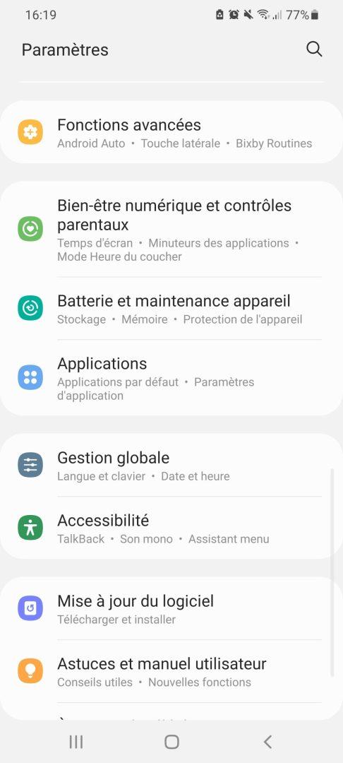 Utilisation appli Lovense Remote