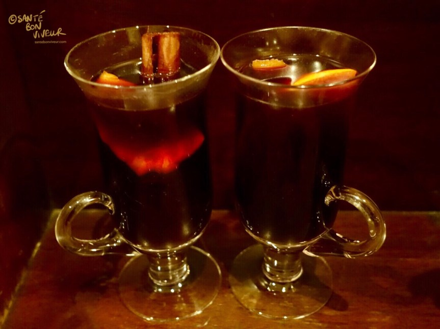 Recipe for Low-Carb Mulled Wine