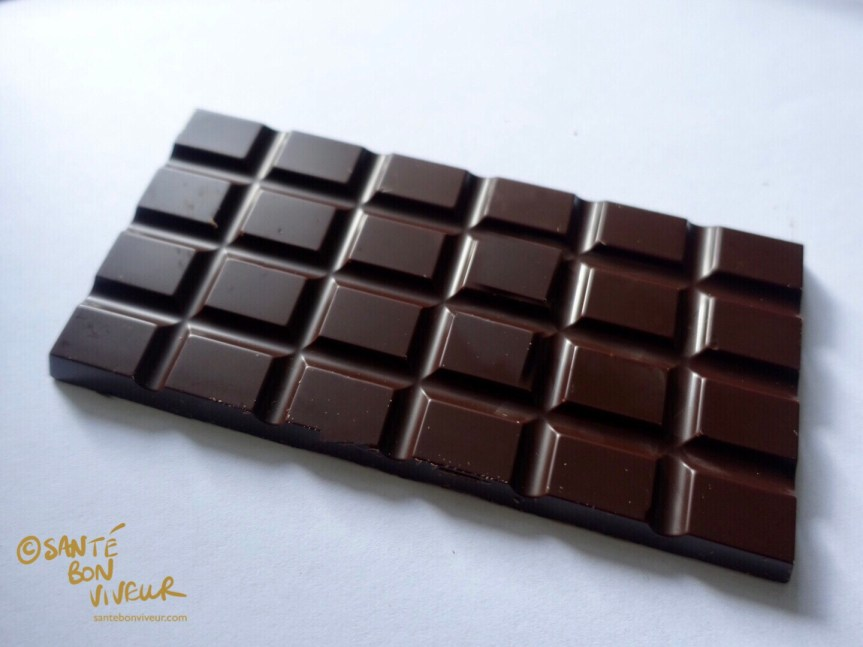 Chocolate Bar. Craft Chocolate Making