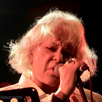 Psychic TV Heaven London
