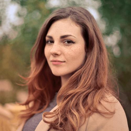Sophie Desjardins