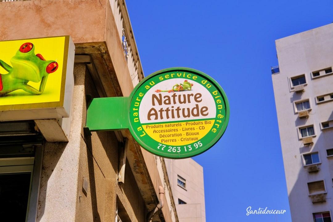 Nature attitude sans gluten