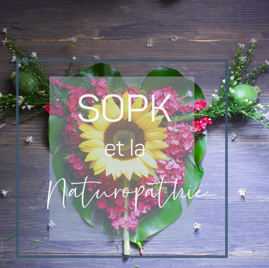 SOPK et naturopathie