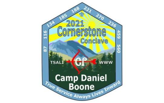 SR-5 Cornerstone Conclave